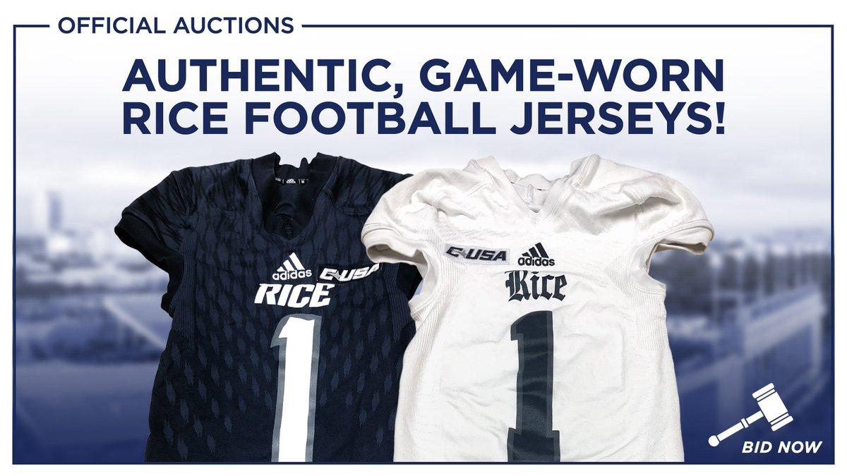 info for f47cd e0483 Rice Football on Twitter: