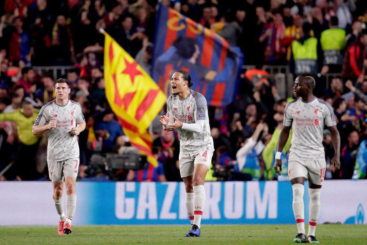 Ливерпуль – Барселона. Анонс и прогноз на матч Лиги чемпионов - изображение 1