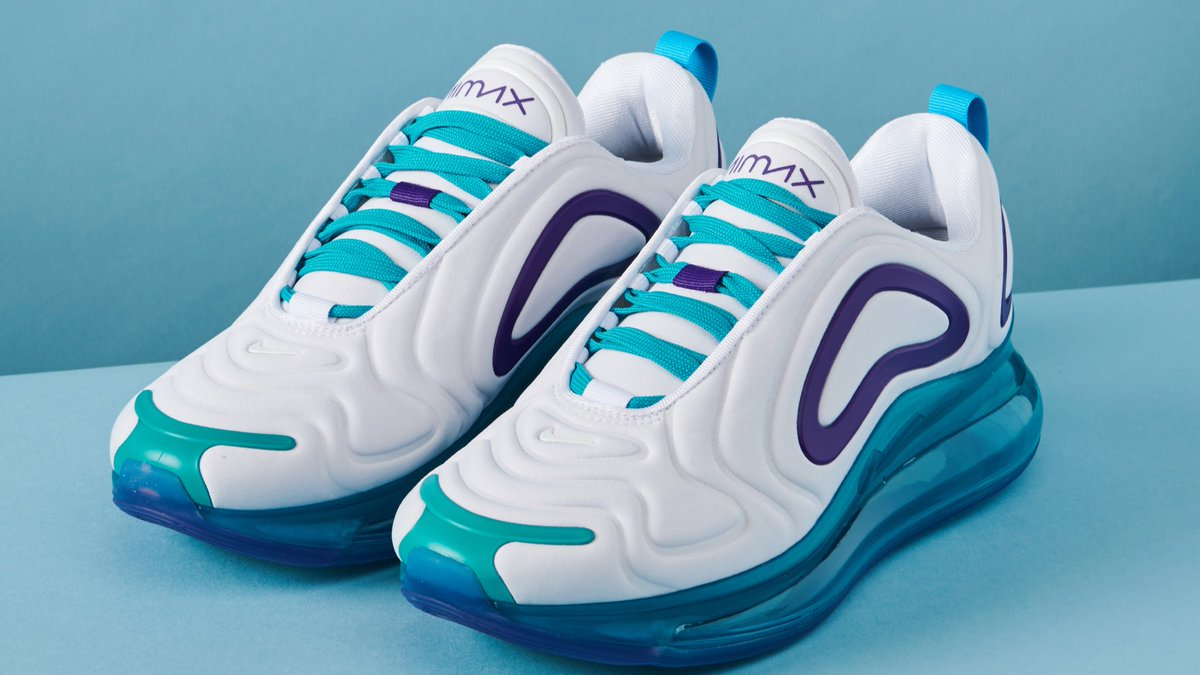 Jimmy Jazz On Twitter The Women S Nike Air Max 720 In A Colorway Perfect For The Summer Drops Fri 5 3 On Https T Co Xtqazbke42 And In Stores Don T Sleep Https