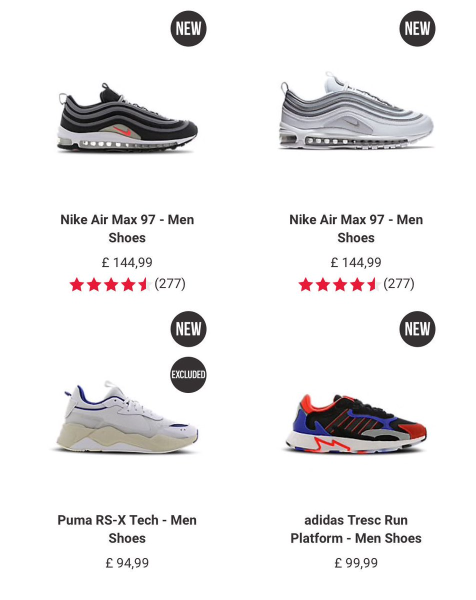new style acddd 9d7e8 Sneaker Deals GB  SneakerDealsGB