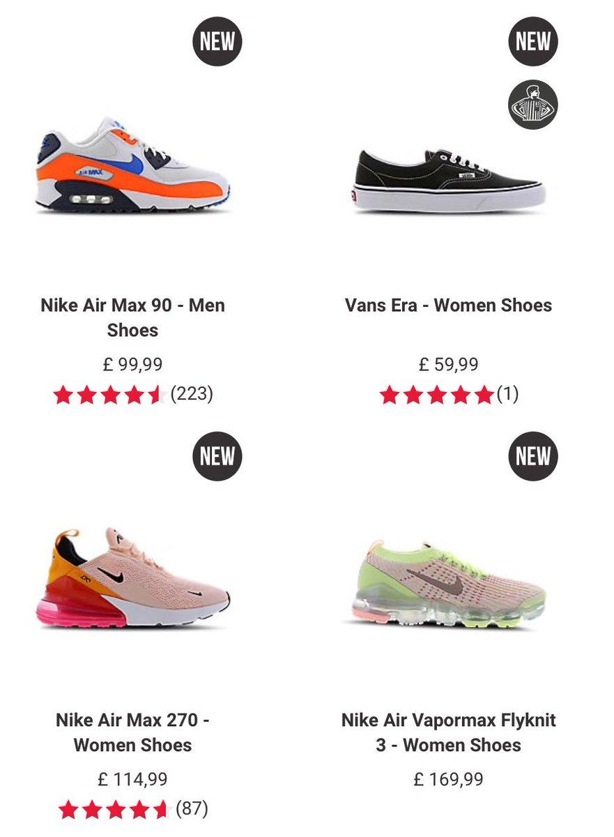 490bebc89f5 Sneaker Deals GB ( SneakerDealsGB)