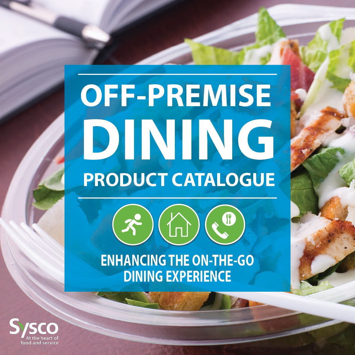 ... regardless of where they consume it. http://www.sysco.ca/catalogues #takeoutfood #packaging #takeout #takeoutdeliverypic.twitter.com/O5CuN3Jk8o
