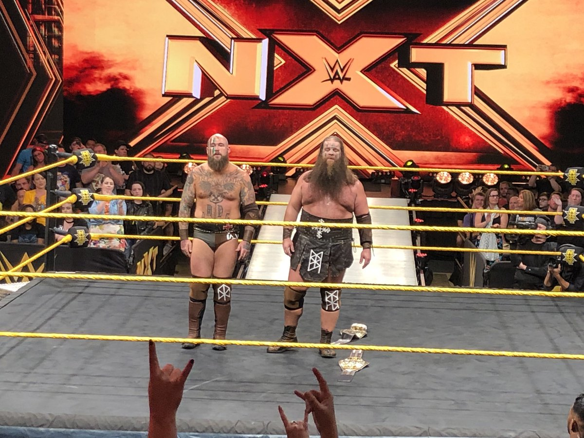 """Jacob Cohen on Twitter: """"Scoop #18: The Viking Raiders salute the ..."""