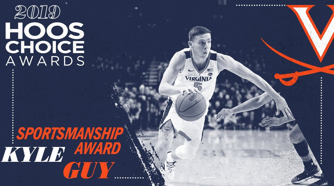 Always there to pick up another player or teammate, thanks for showing us all great sportsmanship @kylejguy5! 🔶⚔️🔷 #GoHoos