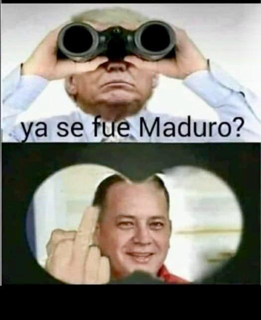 Hoy toda venezuela le grita a @realDonaldTrump #TrumpNotToday pero Neither Tomorrow ...
