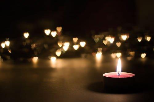 Liebeszauber schwarze magie Partnertrennung