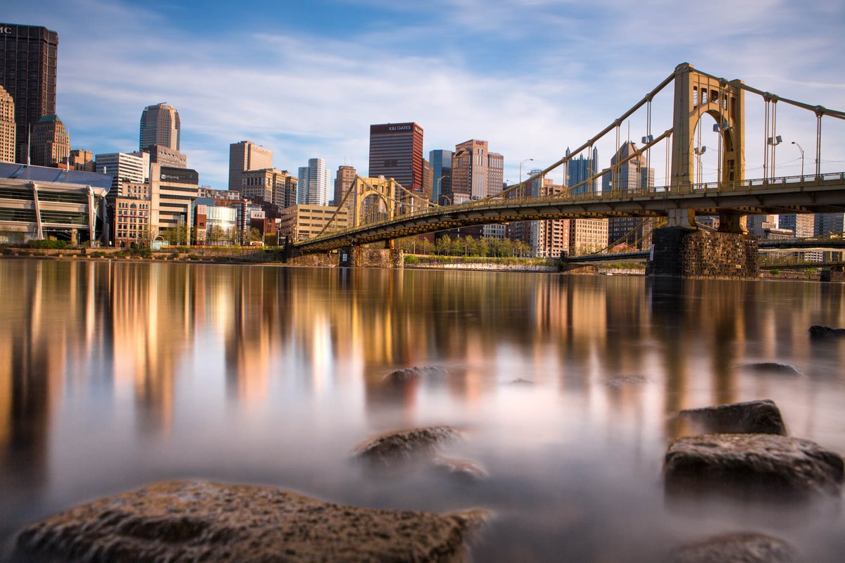 Visit Pittsburgh On Twitter Beautiful Shot Of Pittsburgh Lovepgh