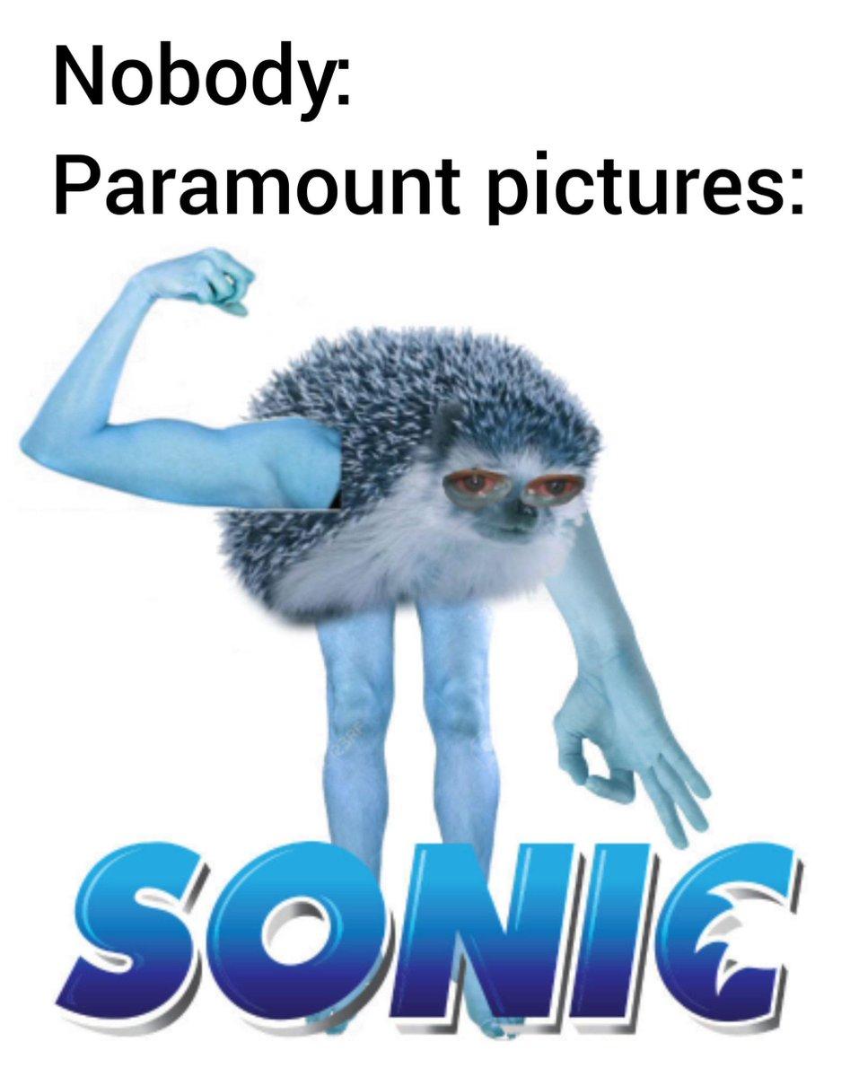 Gotta Go Fast Meme - Meme Pict