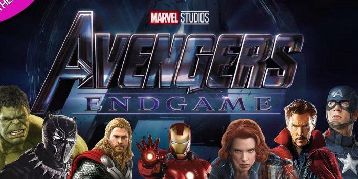 Avengers Endgame 2019 Full Movie Online Movie Onlinetv Twitter