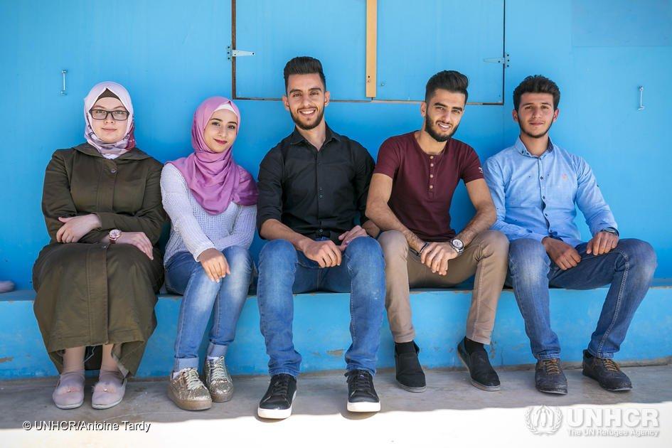los angeles e45bf 0eec2 How can we increase access for  refugees  Register   https   ssl.daad.de limesurvey 876637 lang-en …