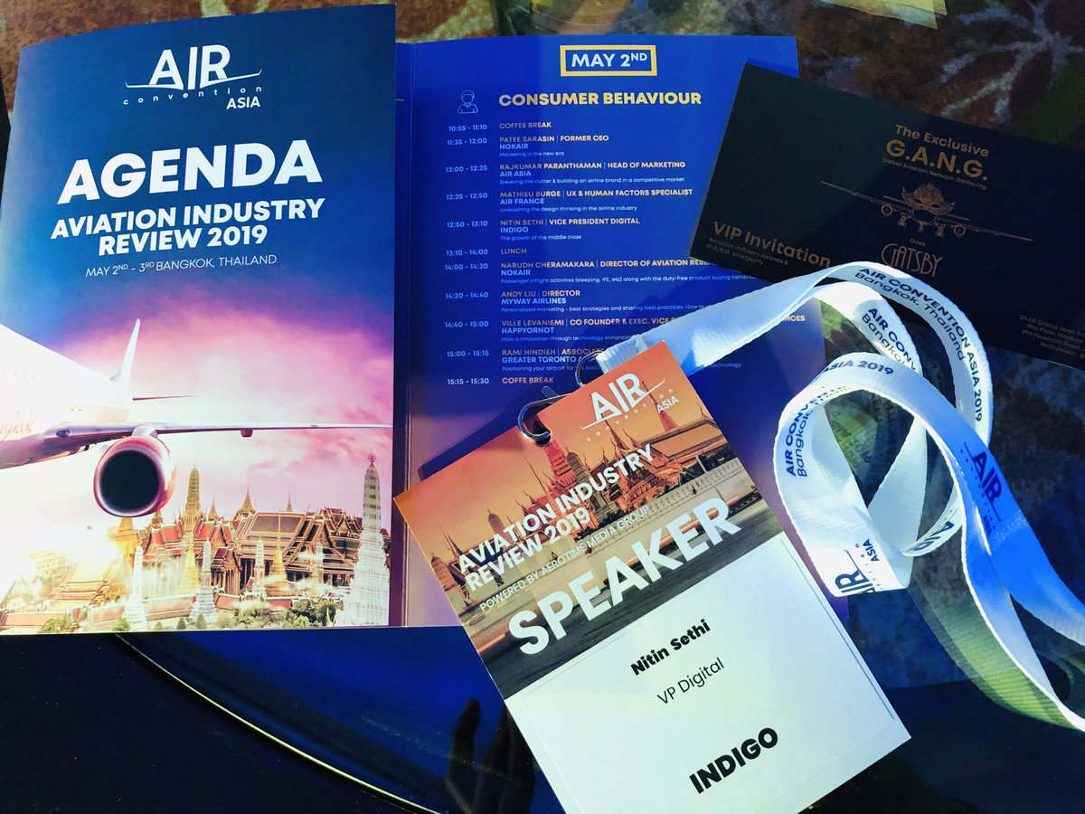 Air Convention Asia #airconvention #airconventionasia #consumerbehaviour #6edigital