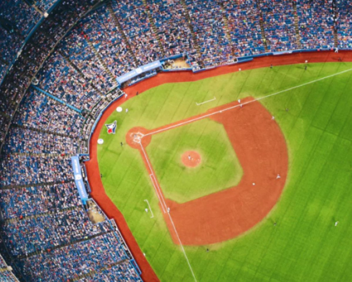 While NBA playoffs are in lots of fun to watch, don't forget about Baseball! Our Baseball Betting guide will show you everything to look for when betting on MLB. https://www.denversportsbetting.com/news/2019/04/mlb-betting-guide-how-bet-baseball…  @RRyan303 @Crod303