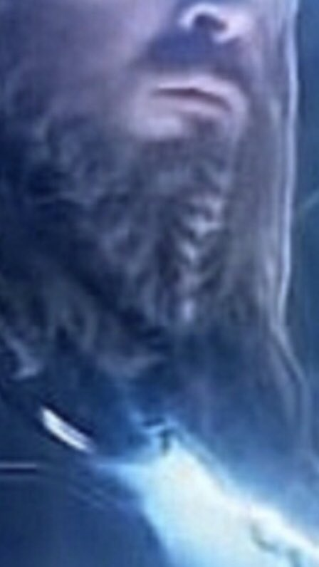 Kendall Gaudens On Twitter Can We Talk About How The Lightning Braided Thor S Beard Endgame