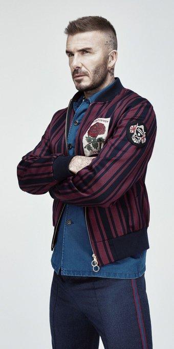 Happy 44th birthday David Beckham  Sexiest guy alive Living legend