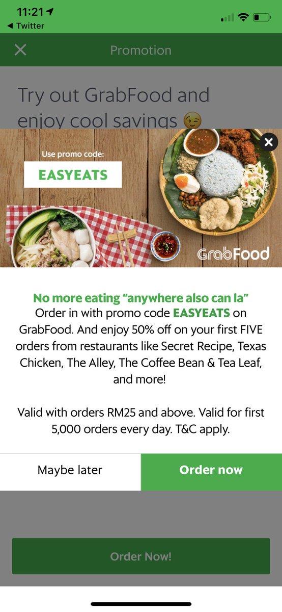 grab food promo on JumPic com