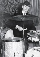 Happy 75th Birthday To Bob Henrit - Argent, The Kinks and more.