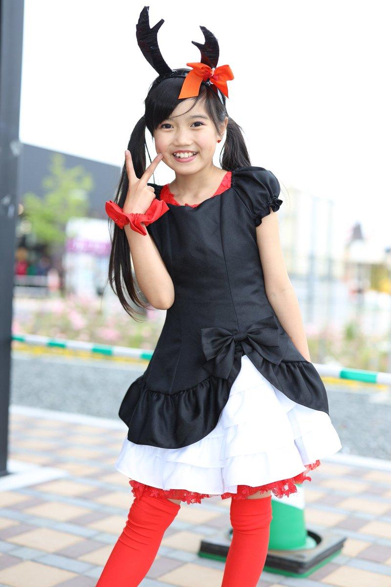 "shinji on Twitter: ""KUWAGATA KIDS マリー 2019 4 28 九州ジュニア ..."