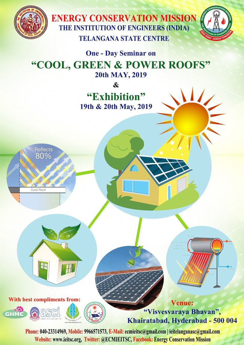 Energy Conservation Mission on Twitter: