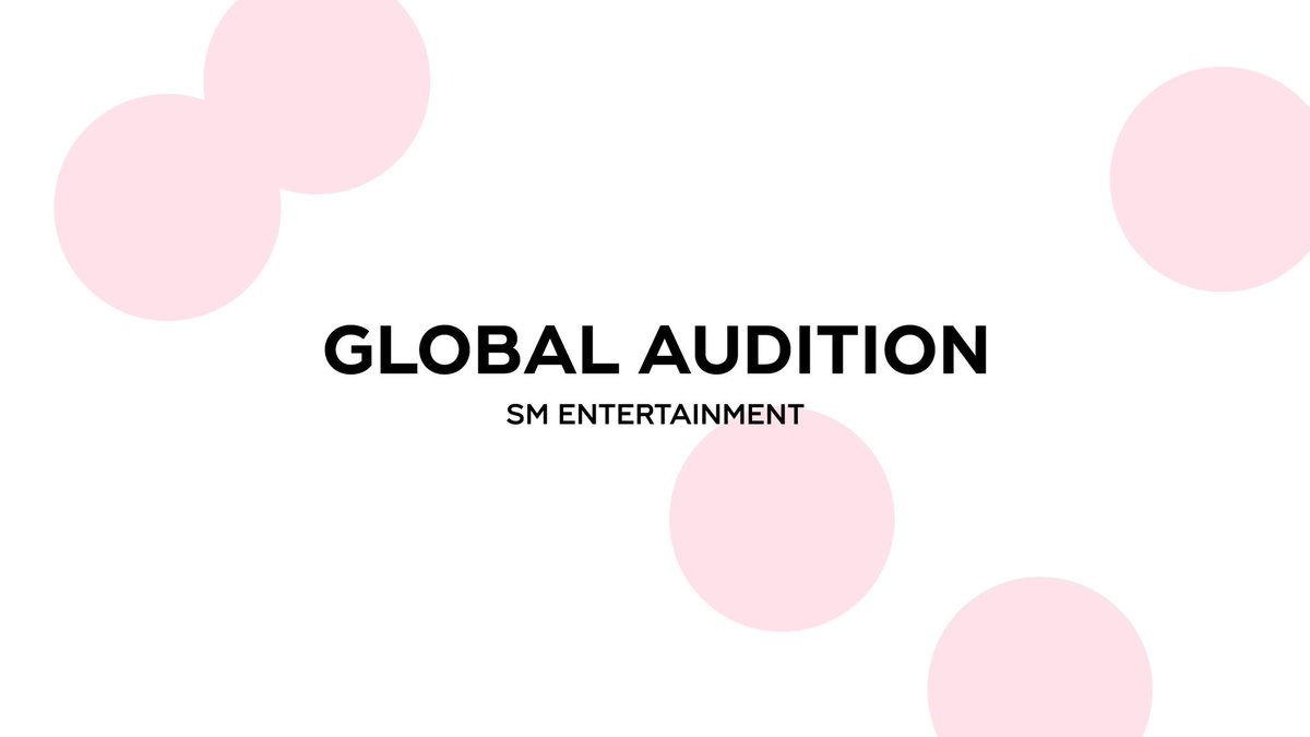 SM Audition Official (@smaudition_) | Twitter