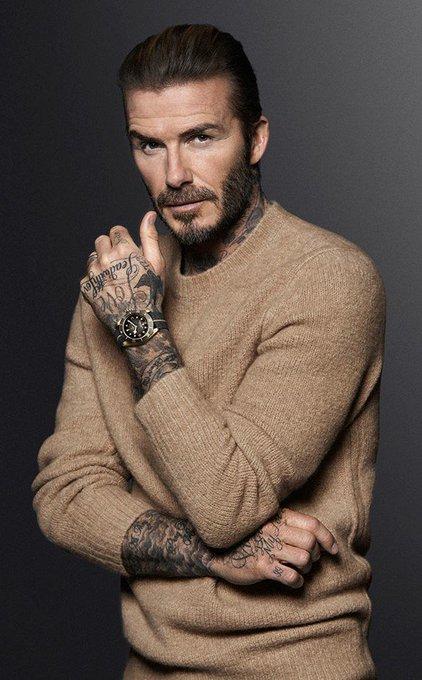 Birthday Wishes to David Beckham, Dwayne Johnson, Lily Allen and David Suchet. Happy Birthday!