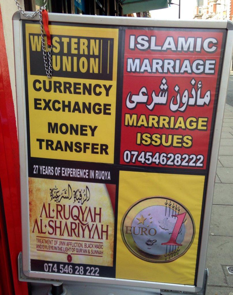 Islam Magic Treatment