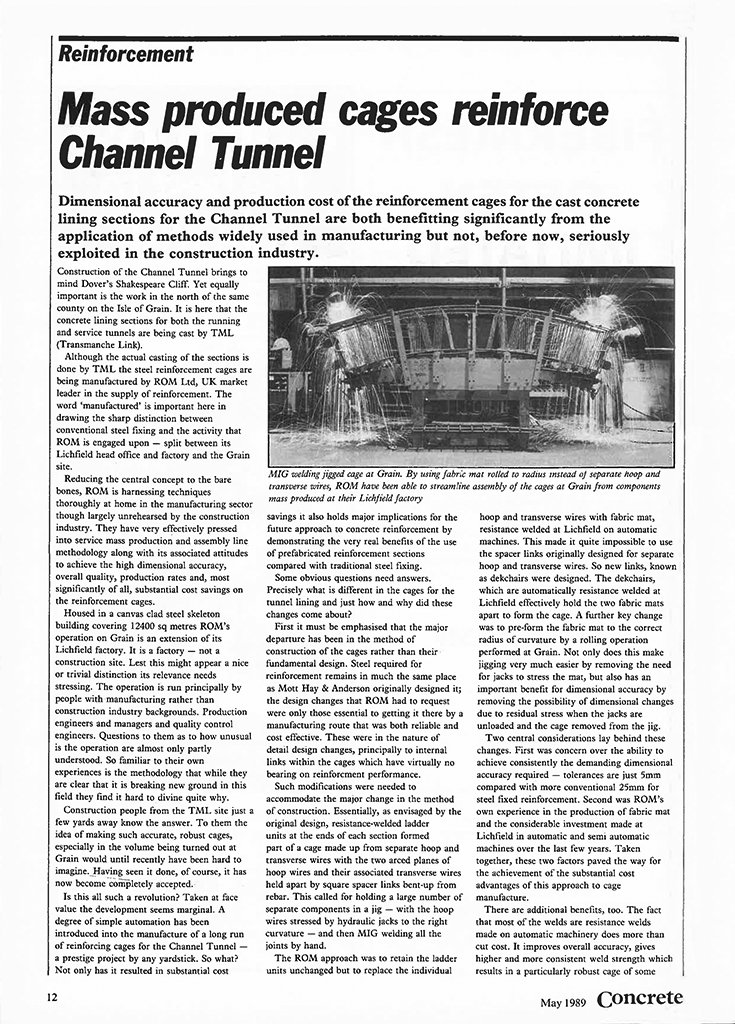 D5jKR8KX4AAbWEA - The Channel Tunnel 25 years on