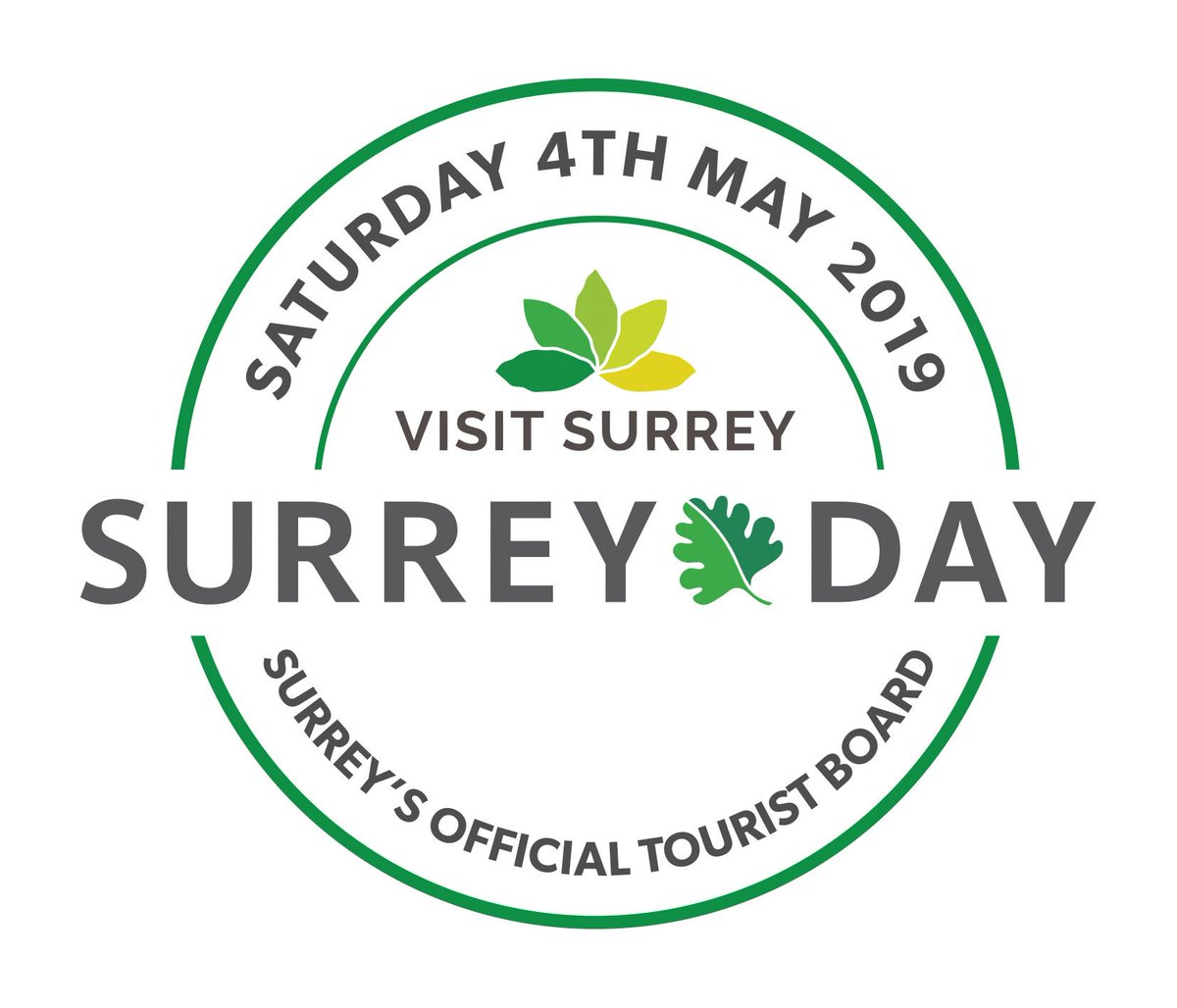 RT @VisitSurrey Great news, not only is it #SurreyDay this weekend it is also another long #BankHolidayWeekend. 😀 Take a look at our guide for ideas to help make your weekend in #Surrey special. 👀 👉 https://t.co/yf5EeMJhPW @BWCtweets  @SurreyHillsAONB  @LoseleyPark