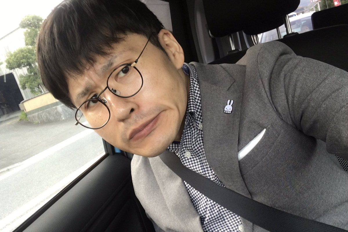 古川さん転職初日業務終了のお知らせ。
