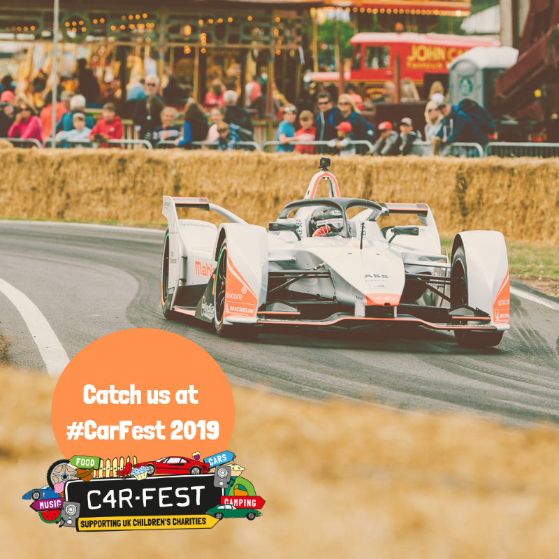 We'll be at @Carfestevent this summer where we'll be handing out samples of Heineken 0.0 – come along to taste! #CarFest https://t.co/CpdslNwkFp