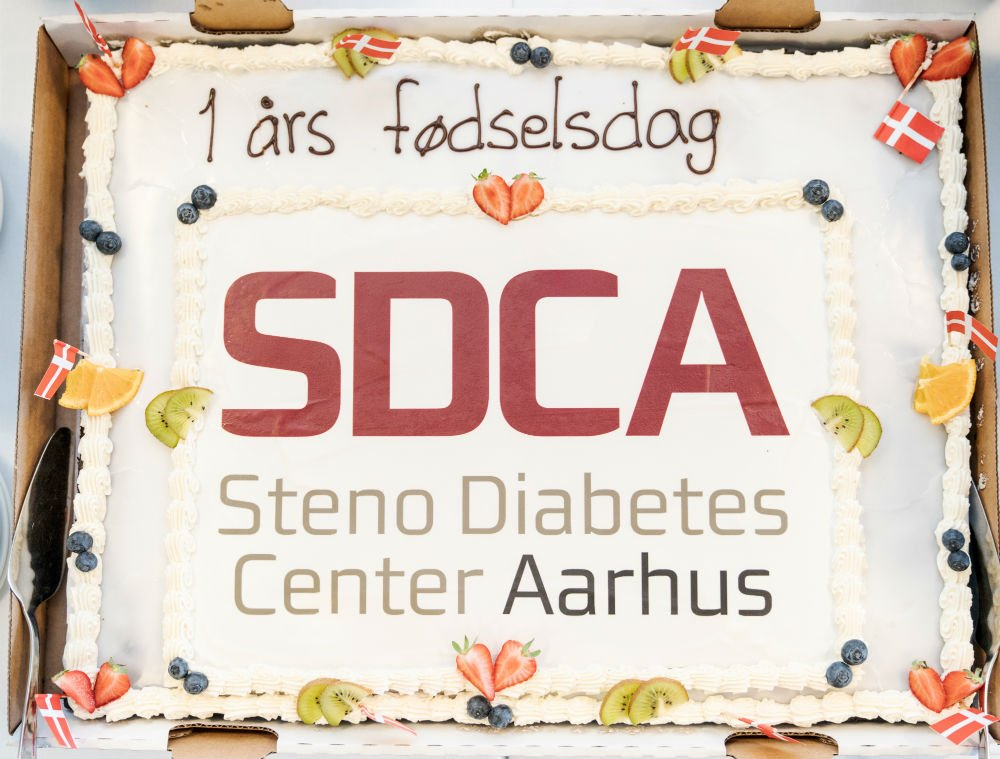 steno diabetes center aarhus