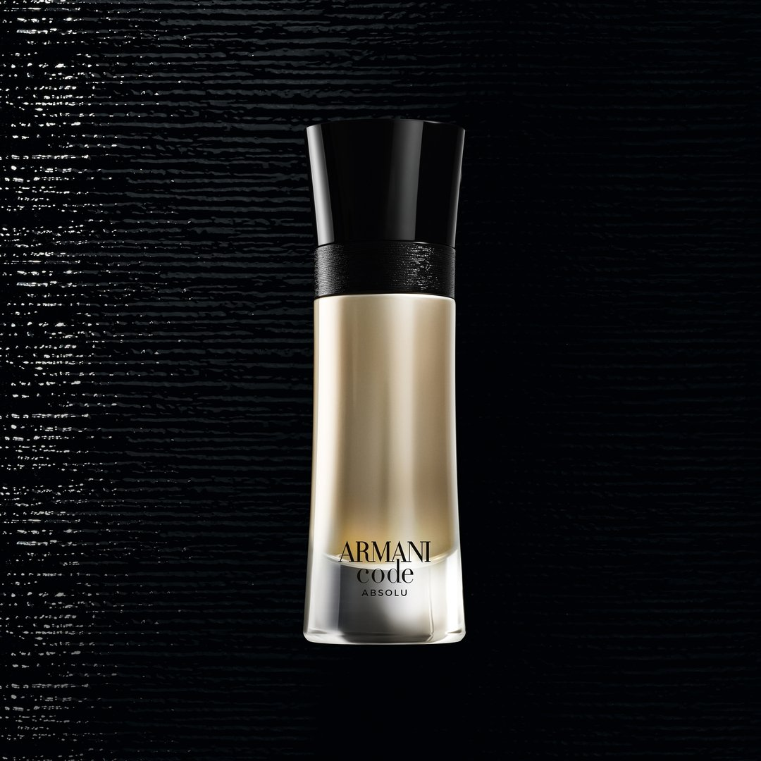 43a2c4c74a6e The new Armani Code Absolu is a gorgeous oriental fragrance with an  audacious rum heart! Today we re giving away a bottle to one lucky winner!