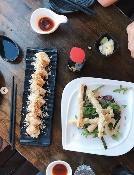 Just Eat Ireland On Twitter The Flavours Of Japan