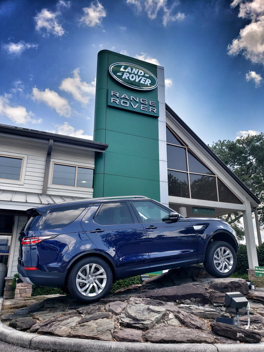 Land Rover Tampa >> Land Rover Tampa On Twitter It S A Beautiful Day For A