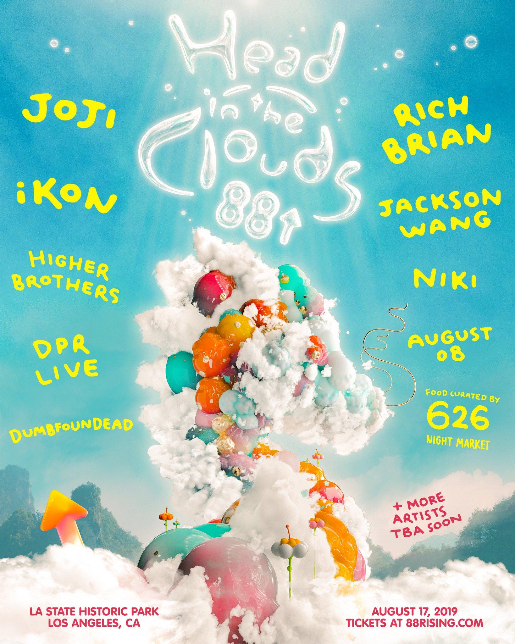 Kpop Concert Calendar | Nutty Nomads