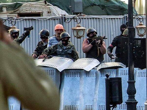 ГПУ продовжує з'ясовувати, чи стояли за бездіяльністю одеських правоохоронців 2 травня 2014 року іноземні спецслужби, - Горбатюк - Цензор.НЕТ 8455