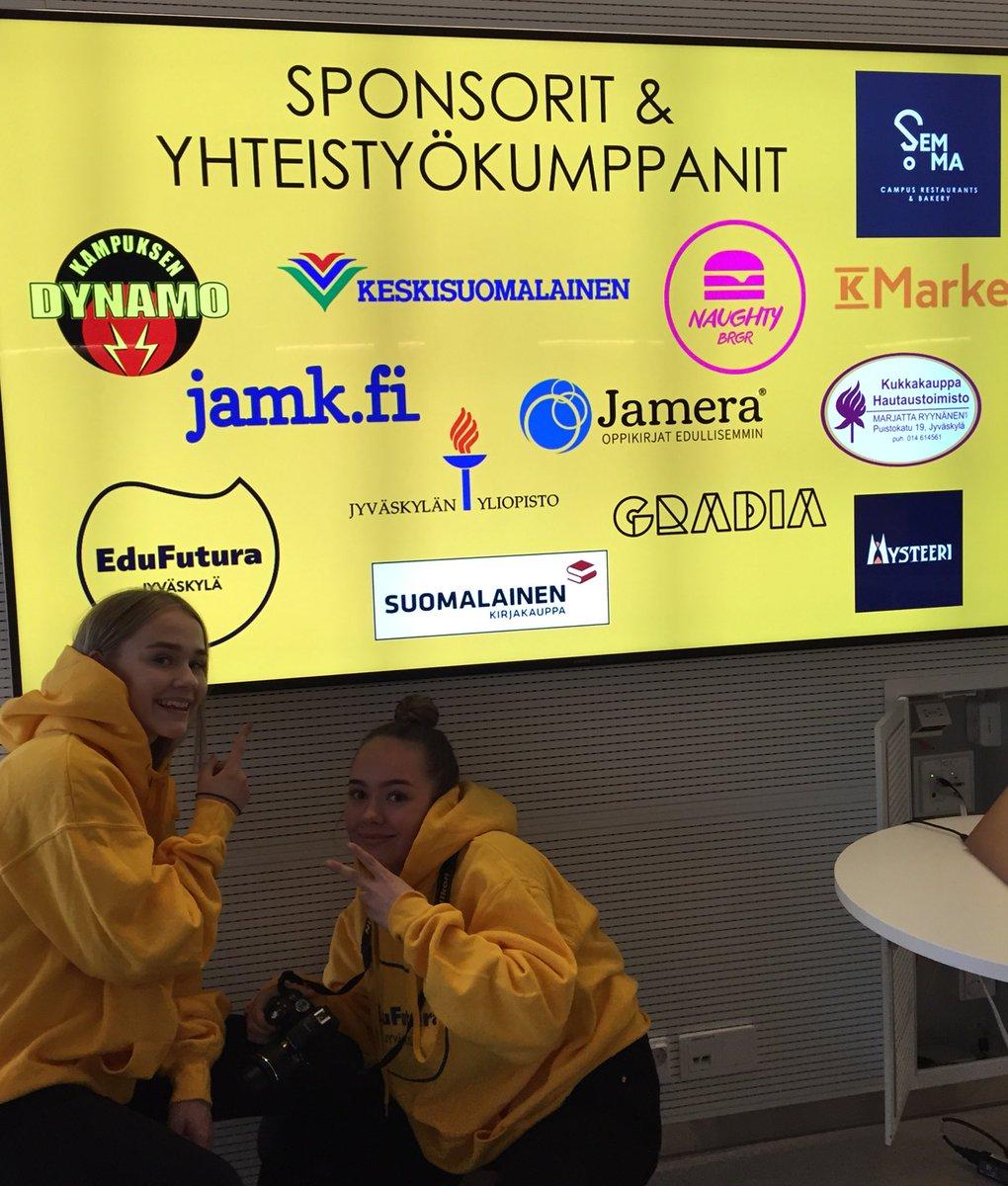 Jyväskylän Yliopisto At Uniofjyvaskyla Twitter