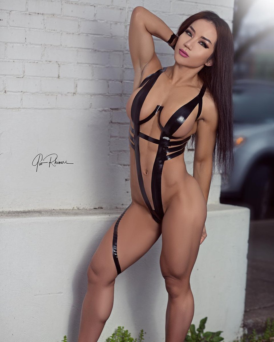 Are not busty fitness hardbodied sexy woman know, that