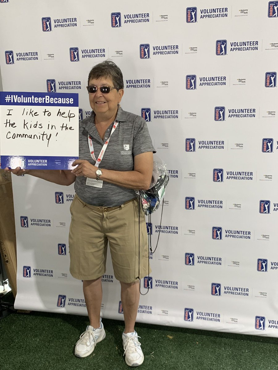 Wells Fargo Golf on Twitter: