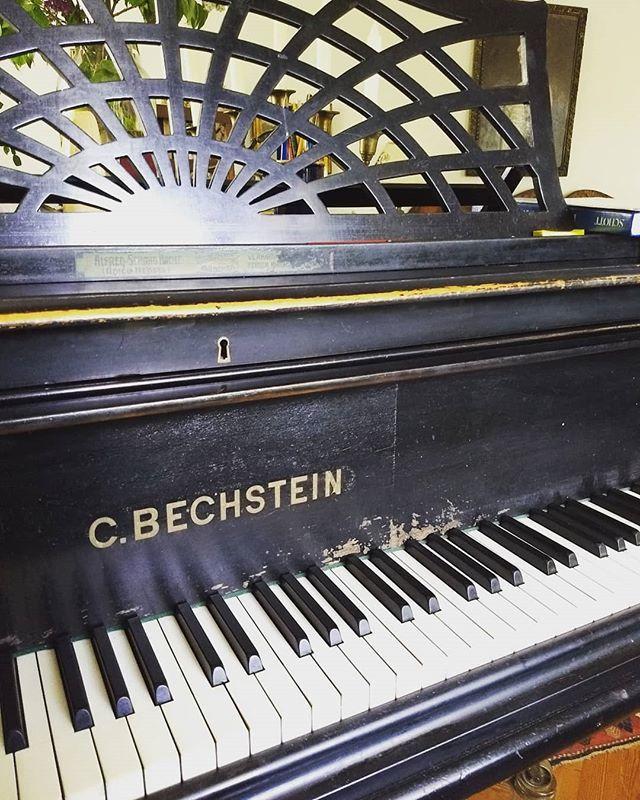 Dating Bechstein pianos Tips voor dating iemand met angst Tumblr