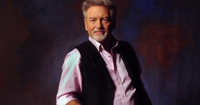 Wishing Larry Gatlin a very HAPPY BIRTHDAY! Born on this date in 1948!