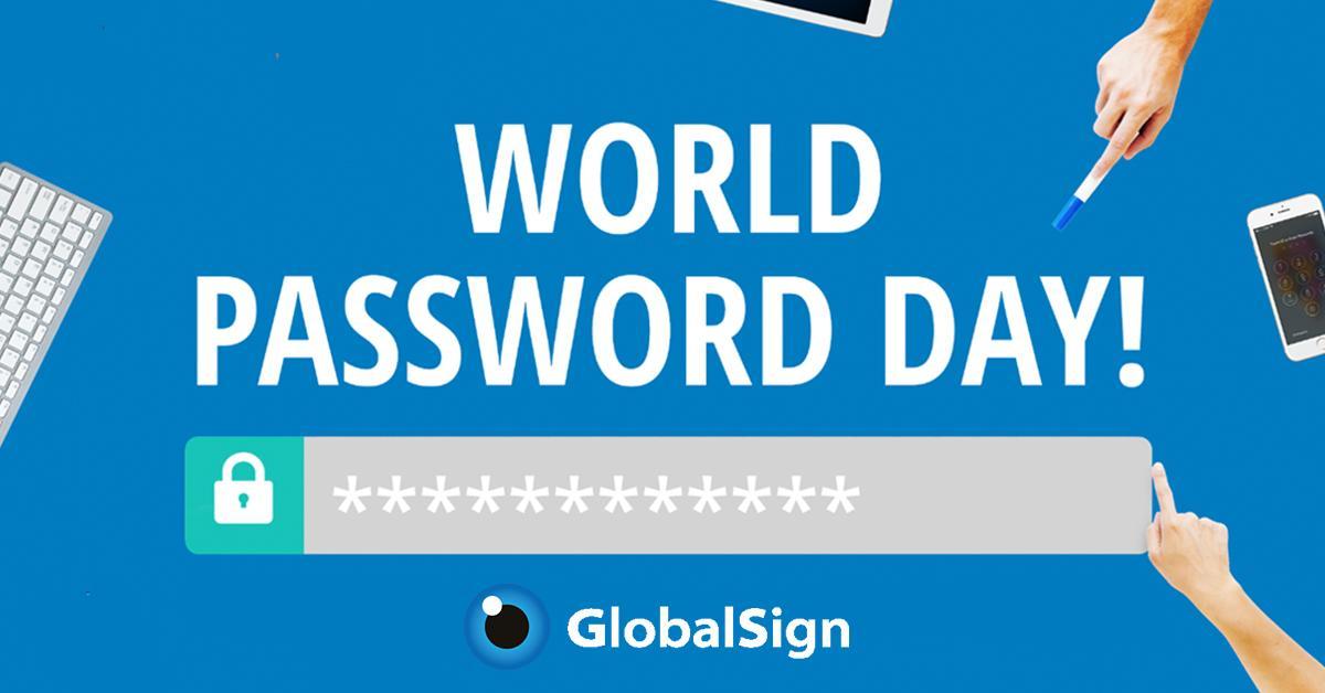 Feliz Dia Mundial da Senha! A @CIObrasil apresenta este artigo sobre as novas abordagens para criação de senhas seguras. Confira as descobertas mais recentes.  #WorldPasswordDay #CIO #Cybersecurity #Segurança #Senhas #Passwords  https://okt.to/x2cCY0