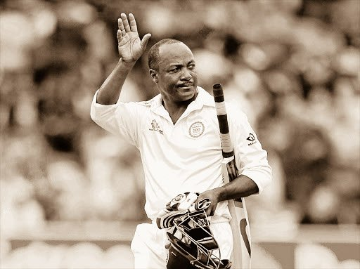 Happy Birthday Brian Lara. One of the greatest Cricketers all time. All the best & have a good one mate.