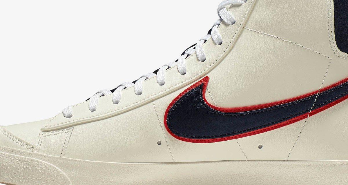 brand new 4a211 cbd8e Nike City Pride Pack. Blazer  77 http   bit.ly 2VdzxEL Air Force 1  http   bit.ly 2Lj5XsS Trainer Huarache http   bit.ly 2V7cOKi   adpic.twitter.com  ...