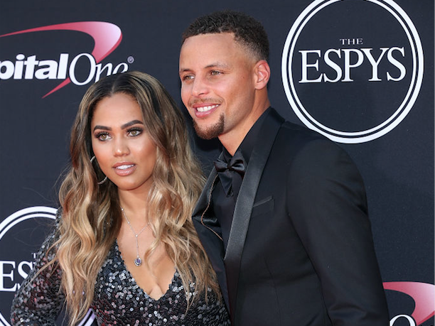 Ayesha Curry Responds To All The Backlash About Wanting Male Attention Comments