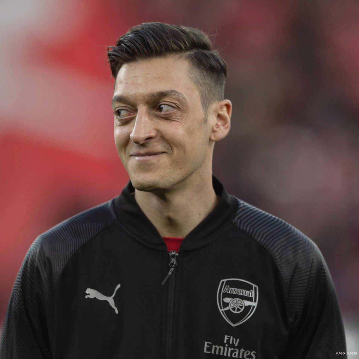 ESPN pundit speaks on the positions of Mesut Ozil and