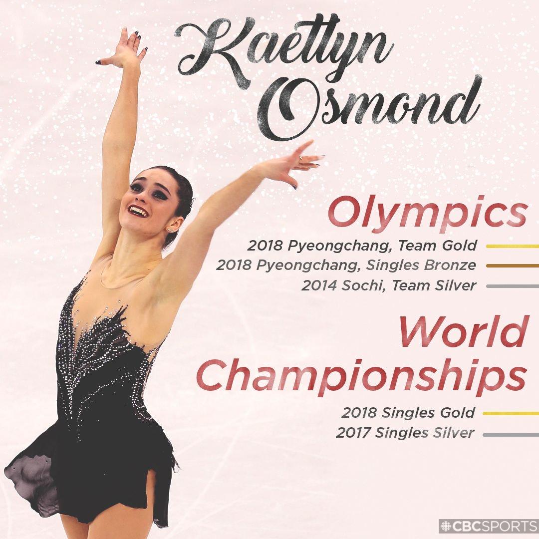 Кейтлин Осмонд / Kaetlyn OSMOND CAN - Страница 10 D5lAdgDWwAAsdHm