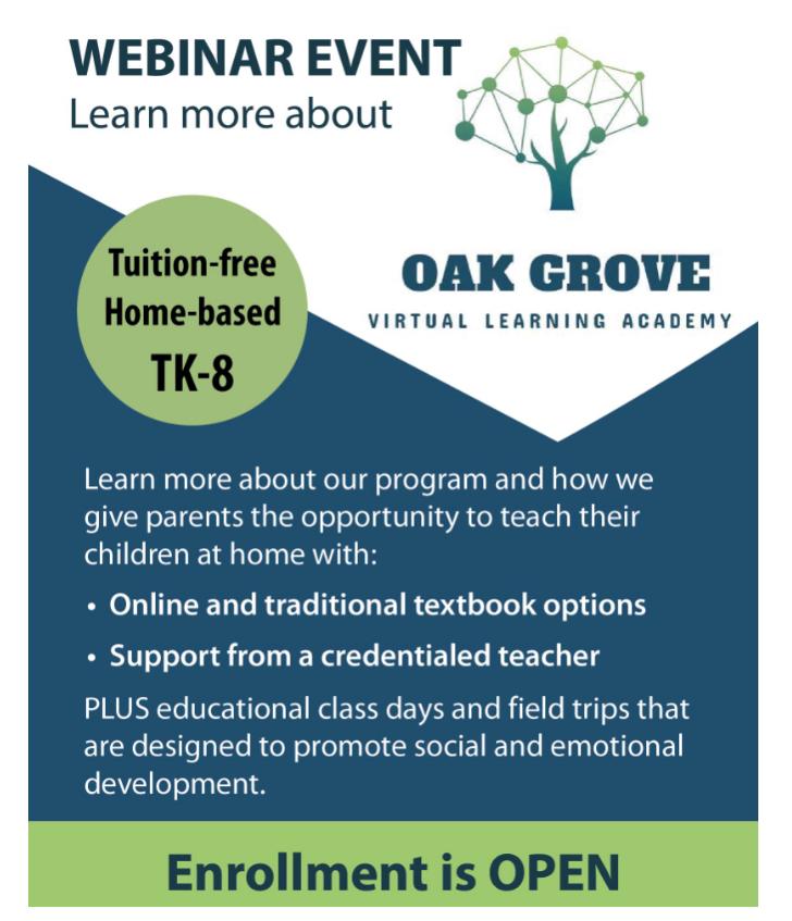 Oak Grove Virtual Learning Academy (@ogsdvirtual) | Twitter
