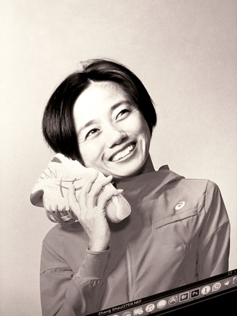 Shuai Zhang @zhangshuai121