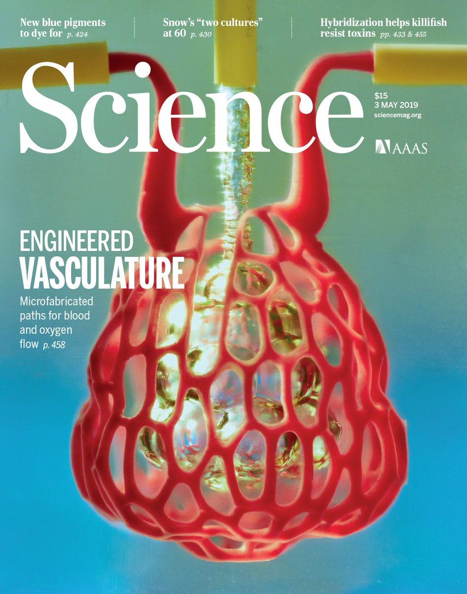 Science Magazine on Twitter: