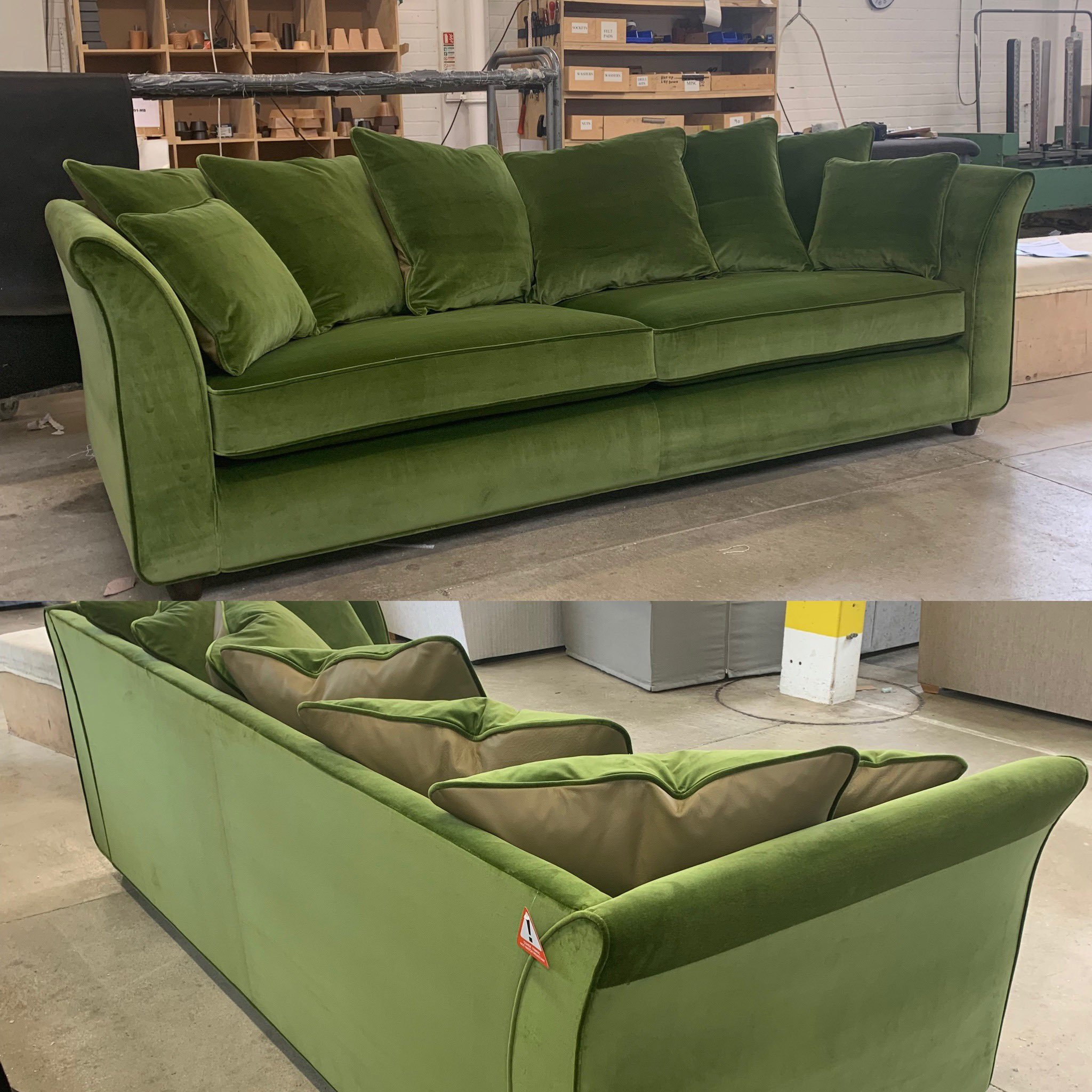 Wondrous The Hastings Sofa Company On Twitter Stunning Made To Andrewgaddart Wooden Chair Designs For Living Room Andrewgaddartcom